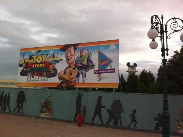 Woody, Buzz et leurs amis vous attendent