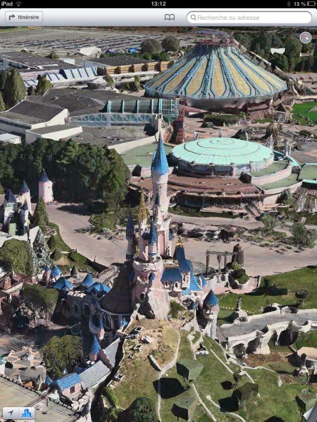 The Castle !