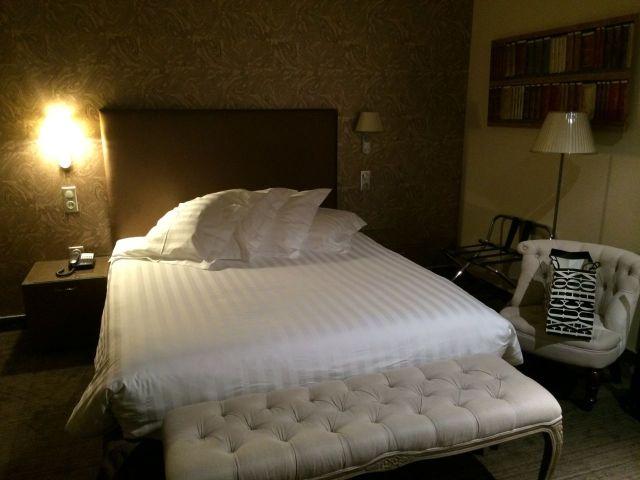 Hotel de Paris - Besançon